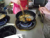 料理風景1