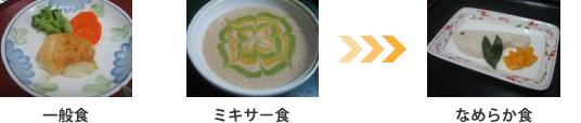 魚料理:白身魚のマヨネーズ焼き
