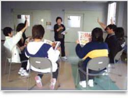 入院生活技能訓練療法